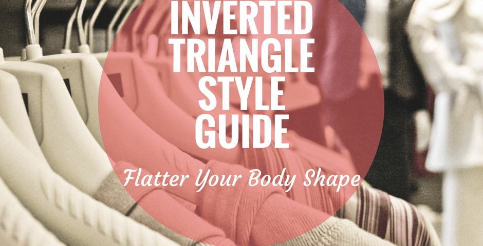 Understanding your body shape is incredibly helpful when it's time to get dressed. Because when you know which styles and silhouettes flatter you best it's easier to decide what to wear. You are an inverted triangle body shape if your shoulders are wider than your hips. Here's what else to know about this type.