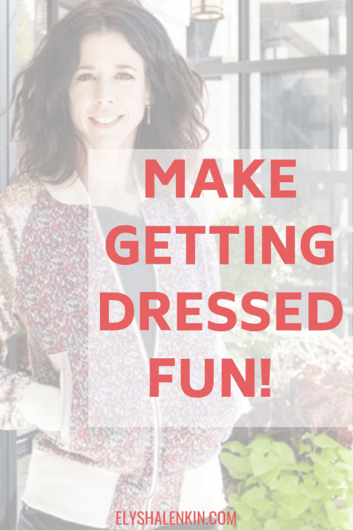 Getting dressed isn't a one size fits all experience. Therefore, wearing outfit formulas isn't the answer. These style tips tell you what to wear instead.