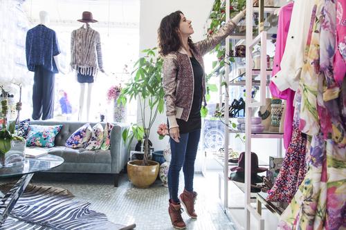 Elysha Lenkin Your Style Reinvention