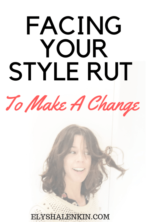 If you're in a rut, you want your style to be something else, but you don't know how to make the change. These style tips will help you break free from that rut!