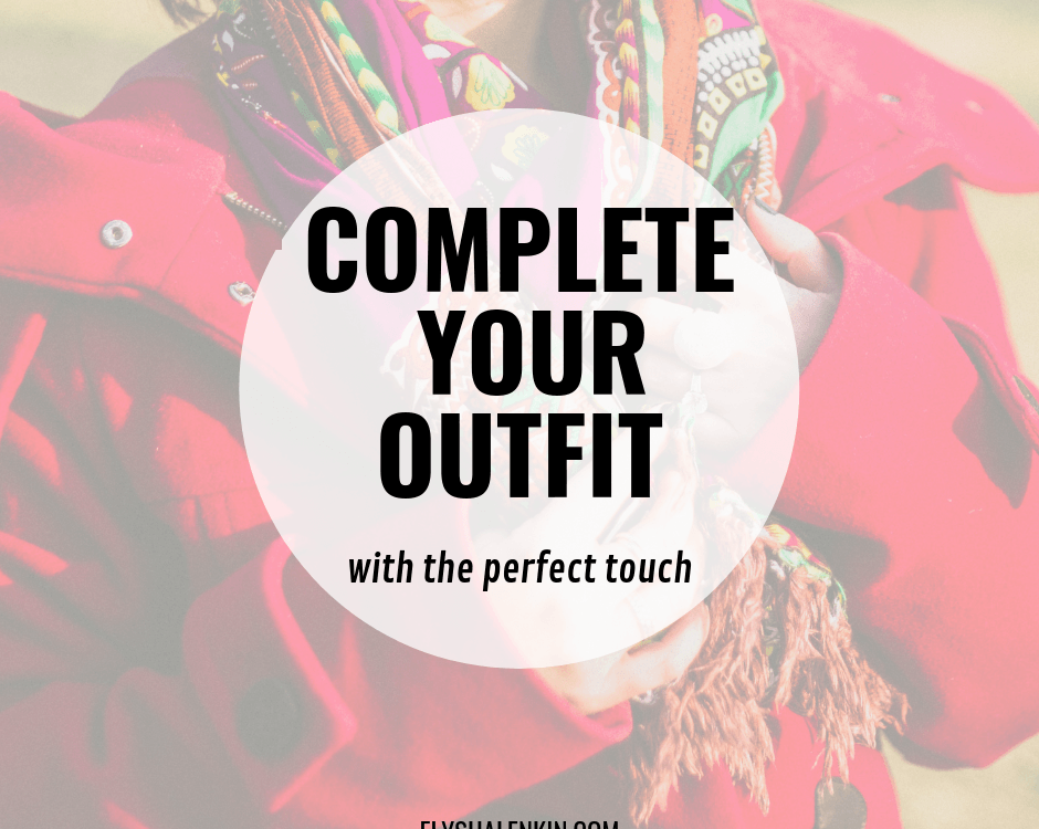 If you look at your outfit right now and see just 2 pieces - a top and bottom - you're missing an important fashion detail that will upgrade your style. Get the tips and outfit ideas (like how to layer for spring) that help get you noticed for having a polished and pulled together personal style. #whattowear #howtolayerforspring #womensfashion #outfitideas #styleinspiration