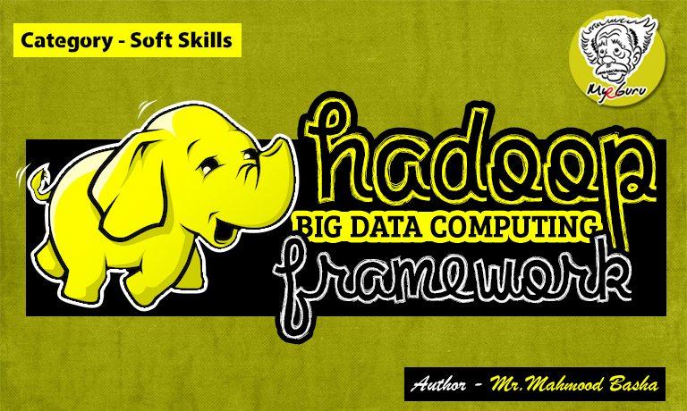 hadoop online course
