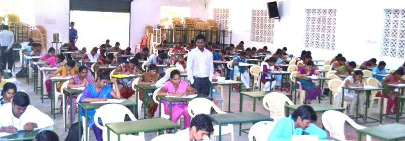 Career Guidance Program - Fathima Michael College Engineering Technology