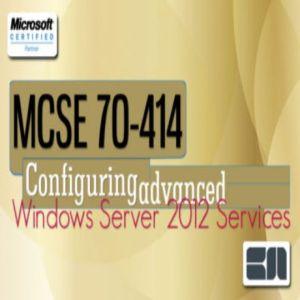 MCSE 70-414