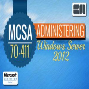 MCSA 70-411