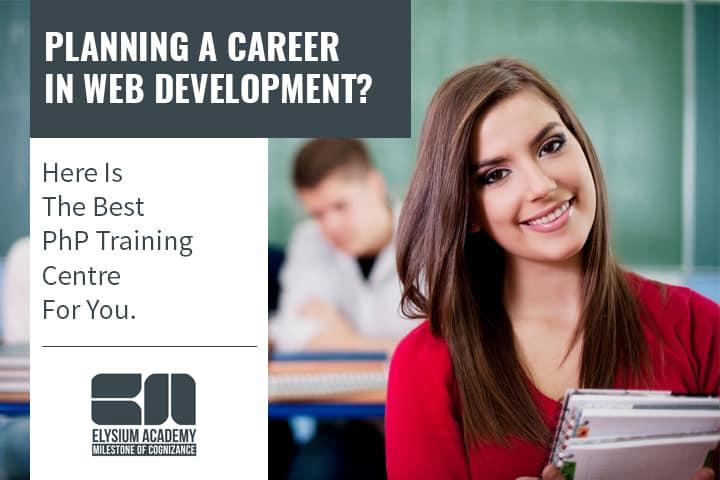 Web Development Careers