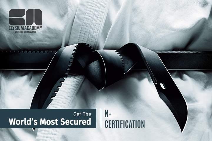 N+ Certification