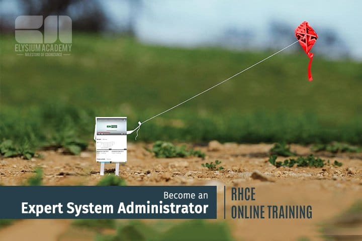 rhce online training