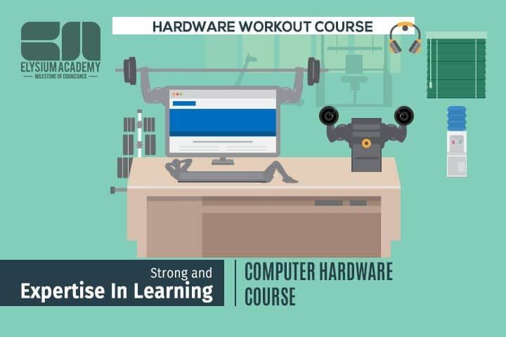 Hardware and Networking Career