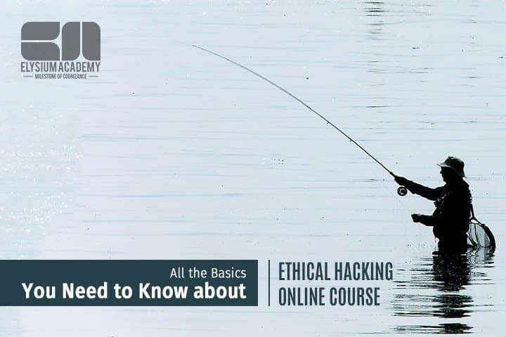 ethical hacking online course