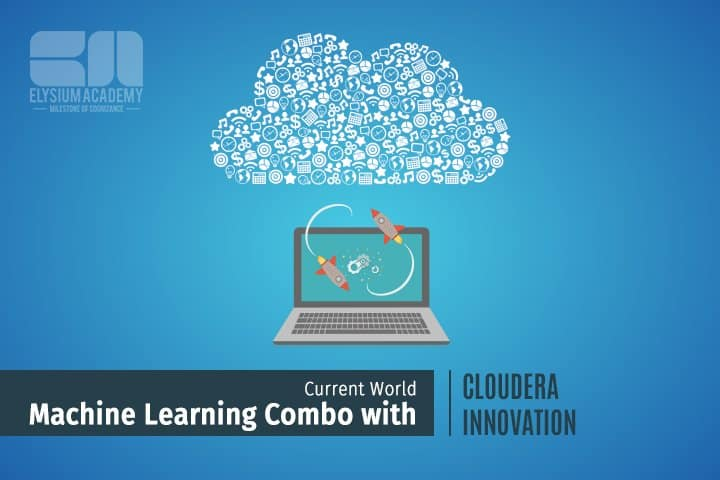 Cloudera innovation