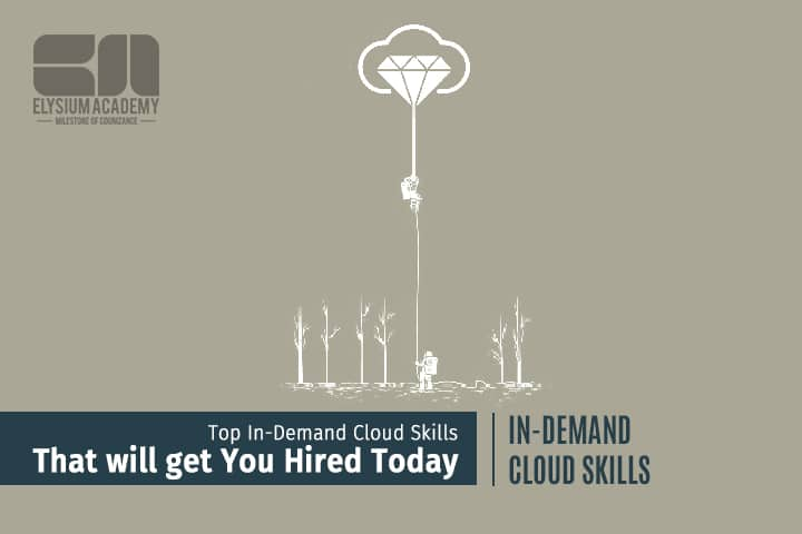 In-Demand Cloud Skills