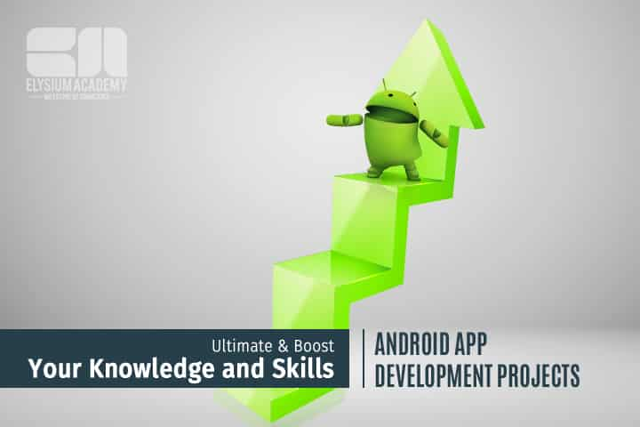 Android Developer Required Skills