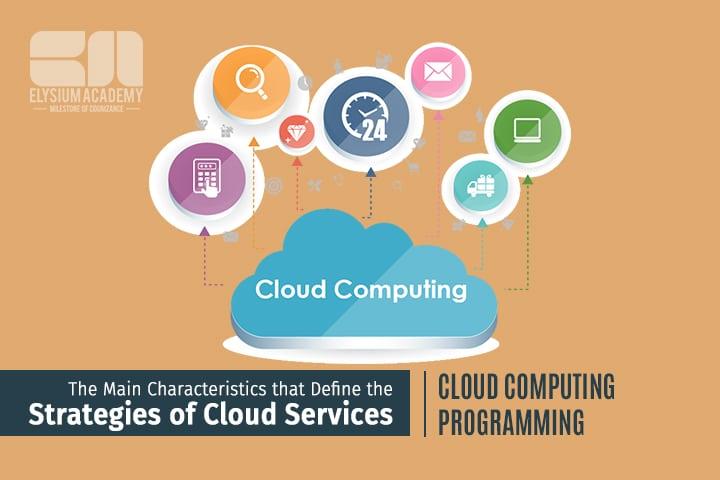 Programming Models in Cloud Computing