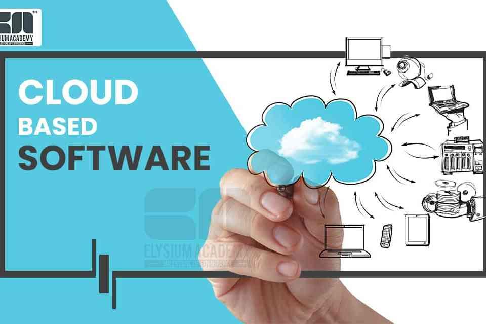 Cloud Softwares