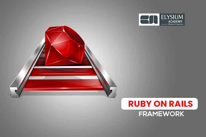 ruby framework