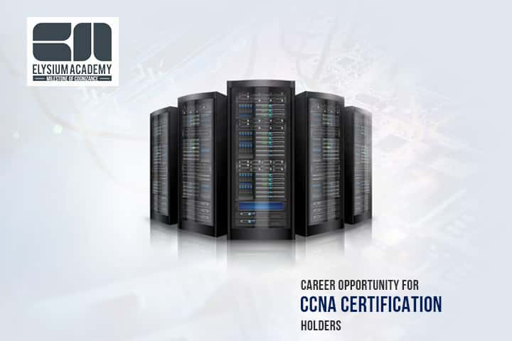 CCNA Jobs