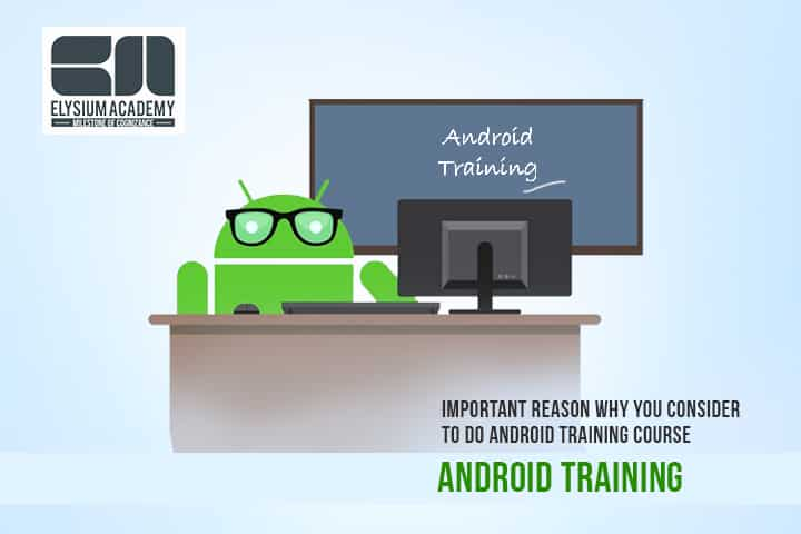 why learn android