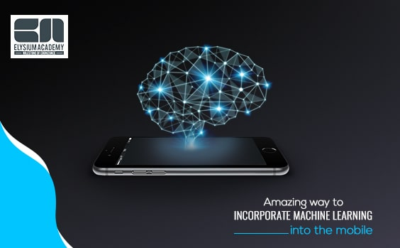 machine learning android app