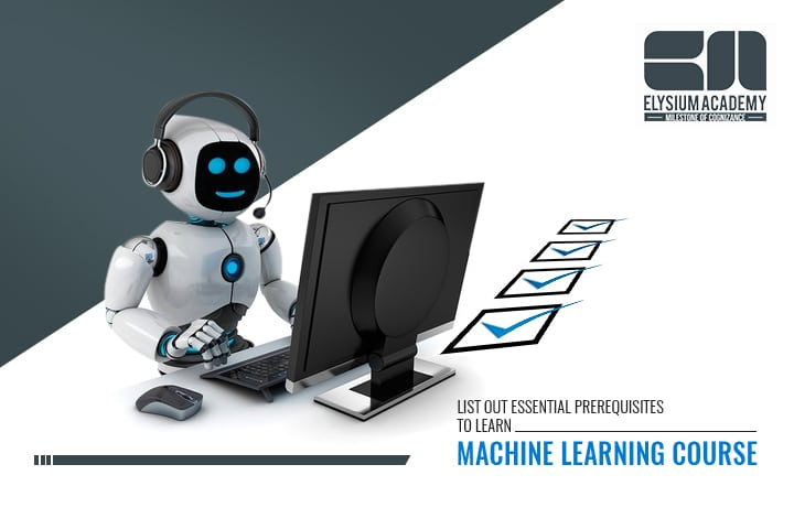 Importance of Machine Learning