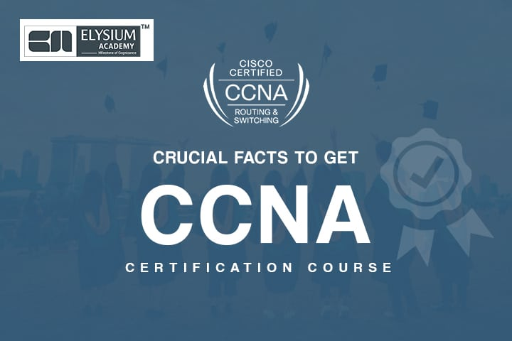 How to Get CCNA Certification