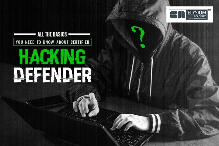 Certified Hacking Defender
