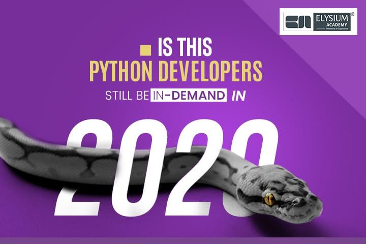 Python Programming Jobs