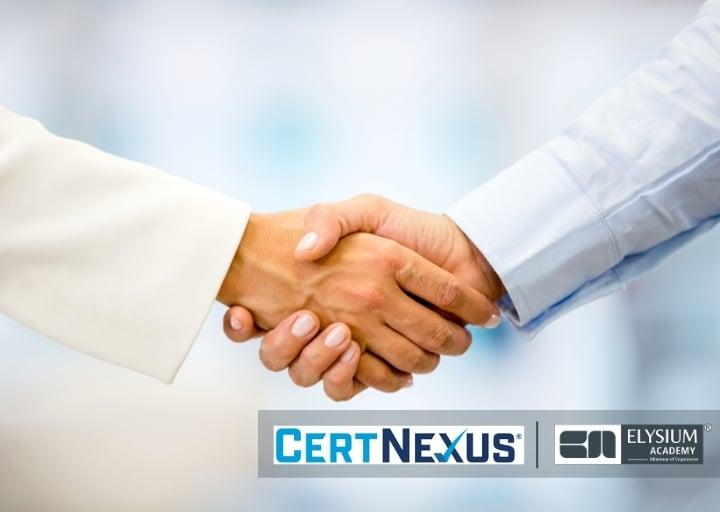CertNexus - Certified Partner