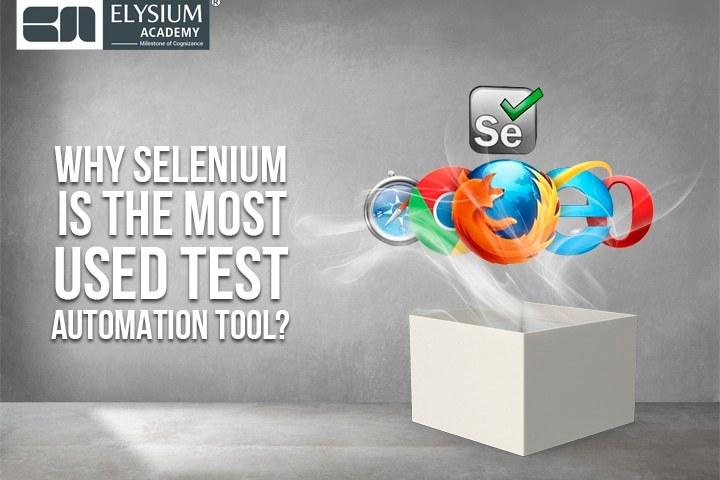 Selenium Testing -Elysium Academy Private Limited