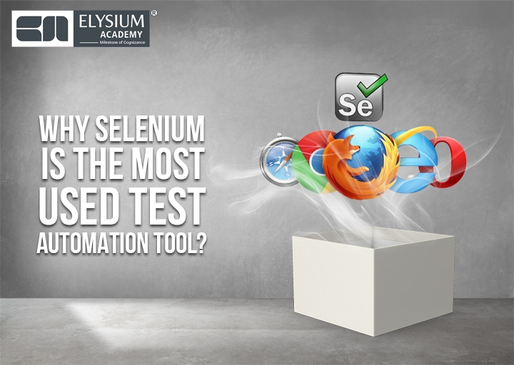 Selenium Testing -Elysium Academy Private Limited