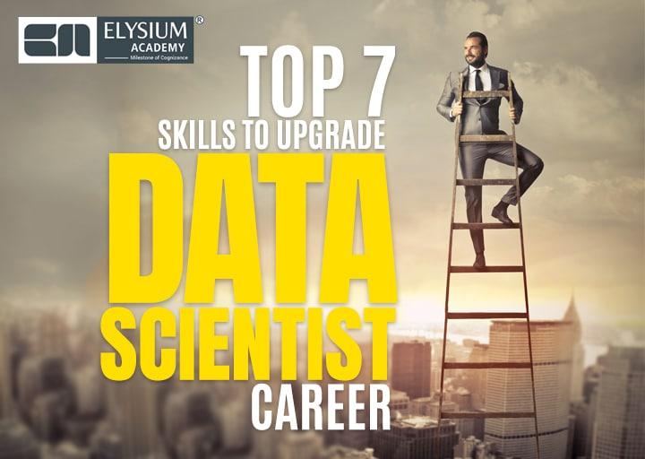 Data Scientist Career