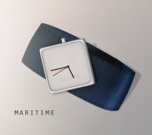 Oliver watch - maritime