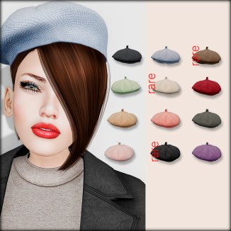 Sidsel hat- ad