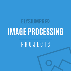 elysiumpro image processing projects
