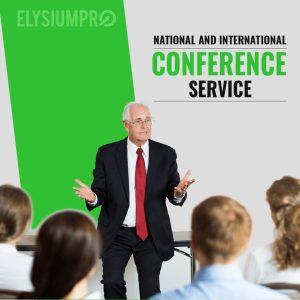 International Conference Service
