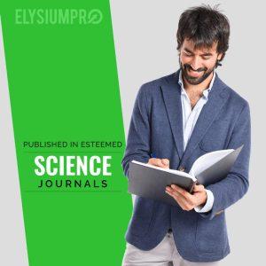 Elysium Pro Science Journals