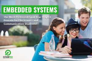Embedded Systems for EEE Students
