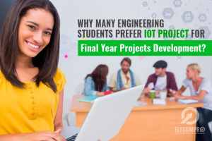 IOT Projects for Final Year Students