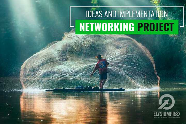 IEEE Networking project ideas