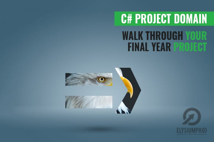 c# final year project