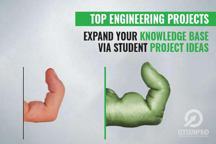 engineering project ideas