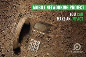 mobile networking project