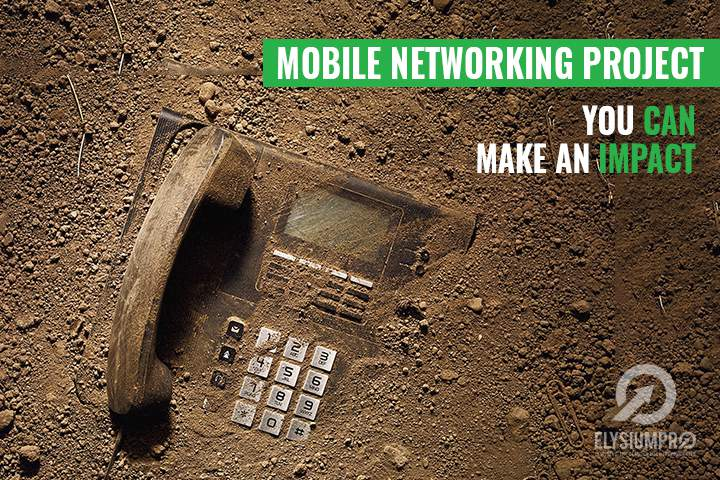 Mobile Networking Projects