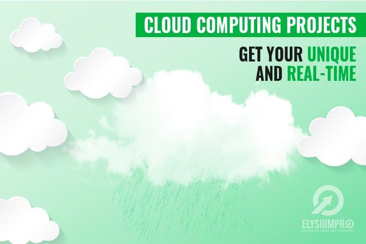 real time cloud computing projects