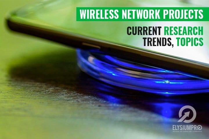 wireless network projects