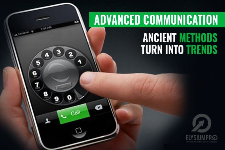 Advanced Communication Trends