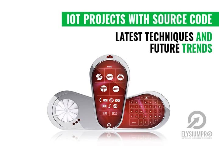IoT Future Trends