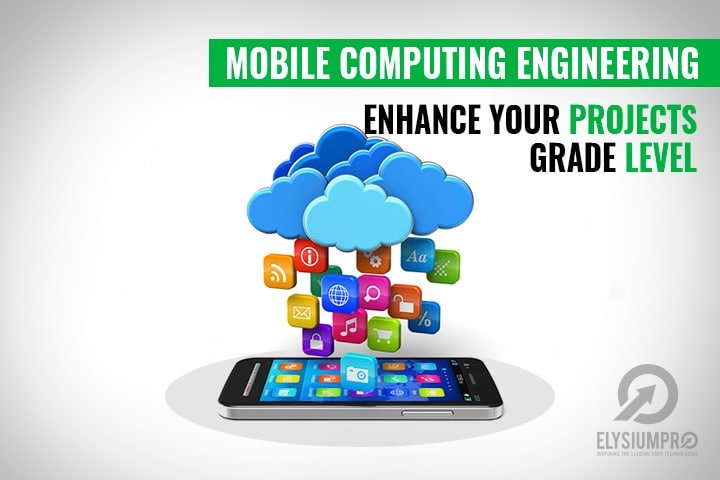 Advantages Of Mobile Computing