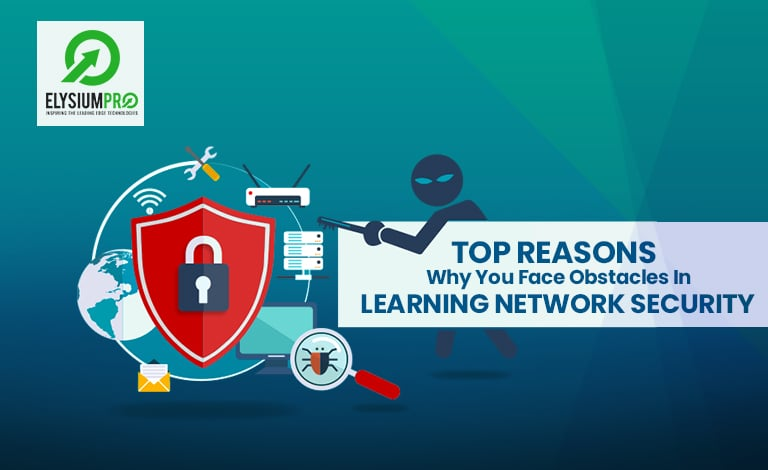 Advantages Of Network Security