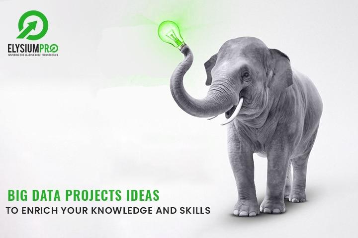 Big Data Skills